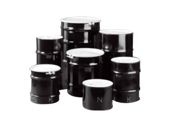 Carbon Steel Drums